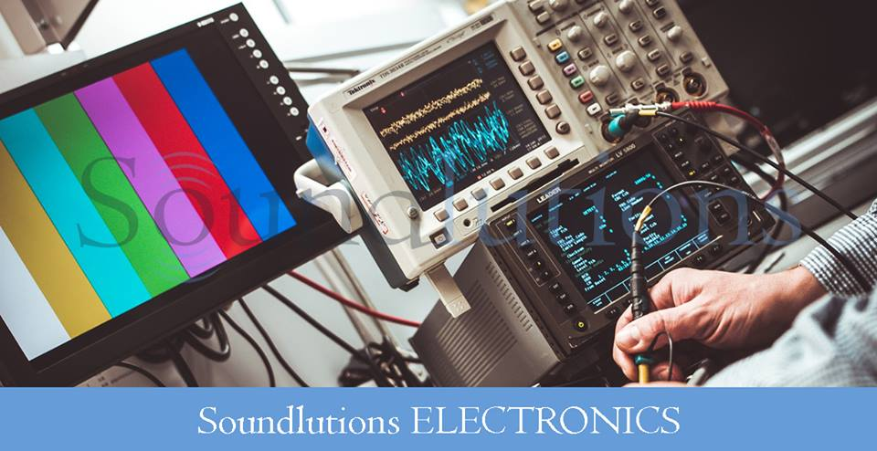 Soundlutions Electronics