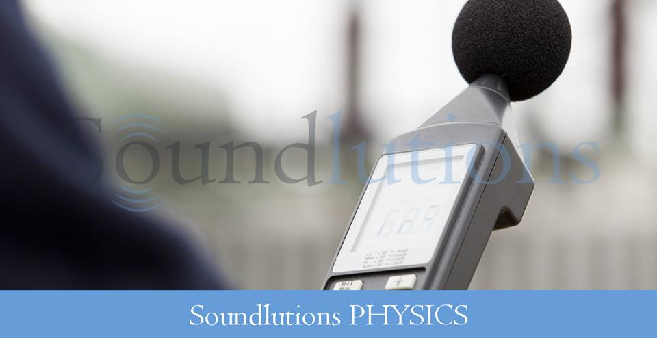 Soundlutions Physics
